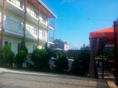 Гостевой дом Лавандина Севастополь