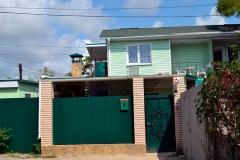 Гостевой дом Лазурь Судак