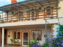 Гостевой дом Алла Севастополь