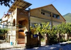 Гостевой дом Родник Геленджик