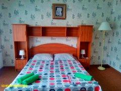 Улучшенный 2-х комнатный
