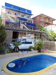 Гостевой дом Юсупов