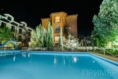 Гостевой дом Самотлорские ночи