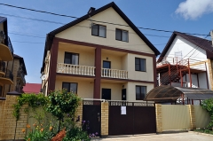 Гостевой дом Турмалин Витязево