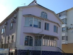 3-х комнатная квартира посуточно Анапа