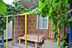 Частный дом У Людмилы